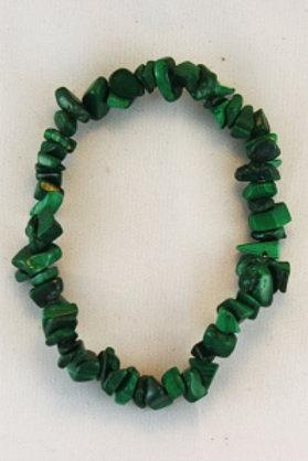 Bracelets malachite