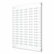 Acrylic Wall Mount DW Panel - DW31-90F