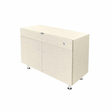 Single Small DW Cabinet - Highrise