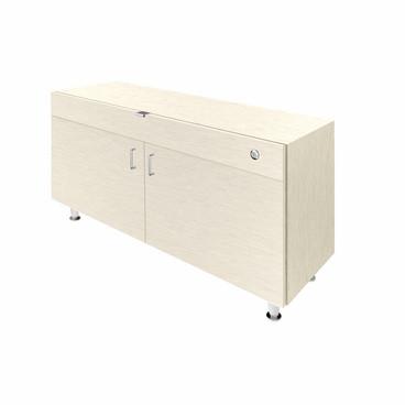 Single Large DW Cabinet - Highrise