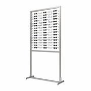 Floor Standing DW Displays - DW-90