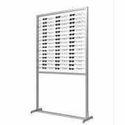 Floor Standing DW Displays - DW-105