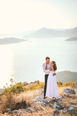 Seacoast wedding