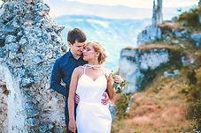 elopement photo shoot in italy