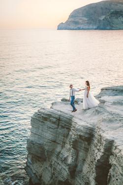 Ischia wedding story