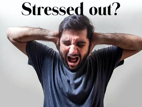 MacroWorks Helpful Tip! Stress!