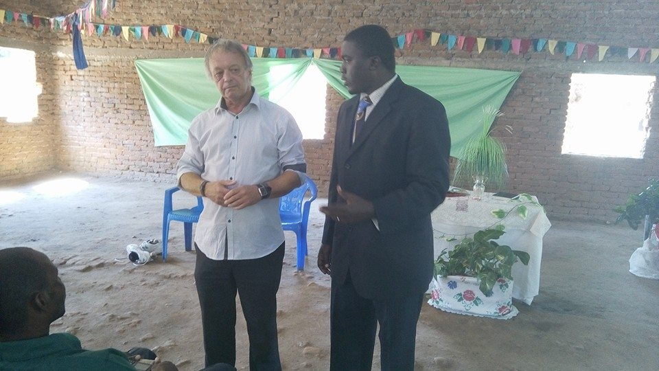JRS Ministry to the Nations 9John Preaching)