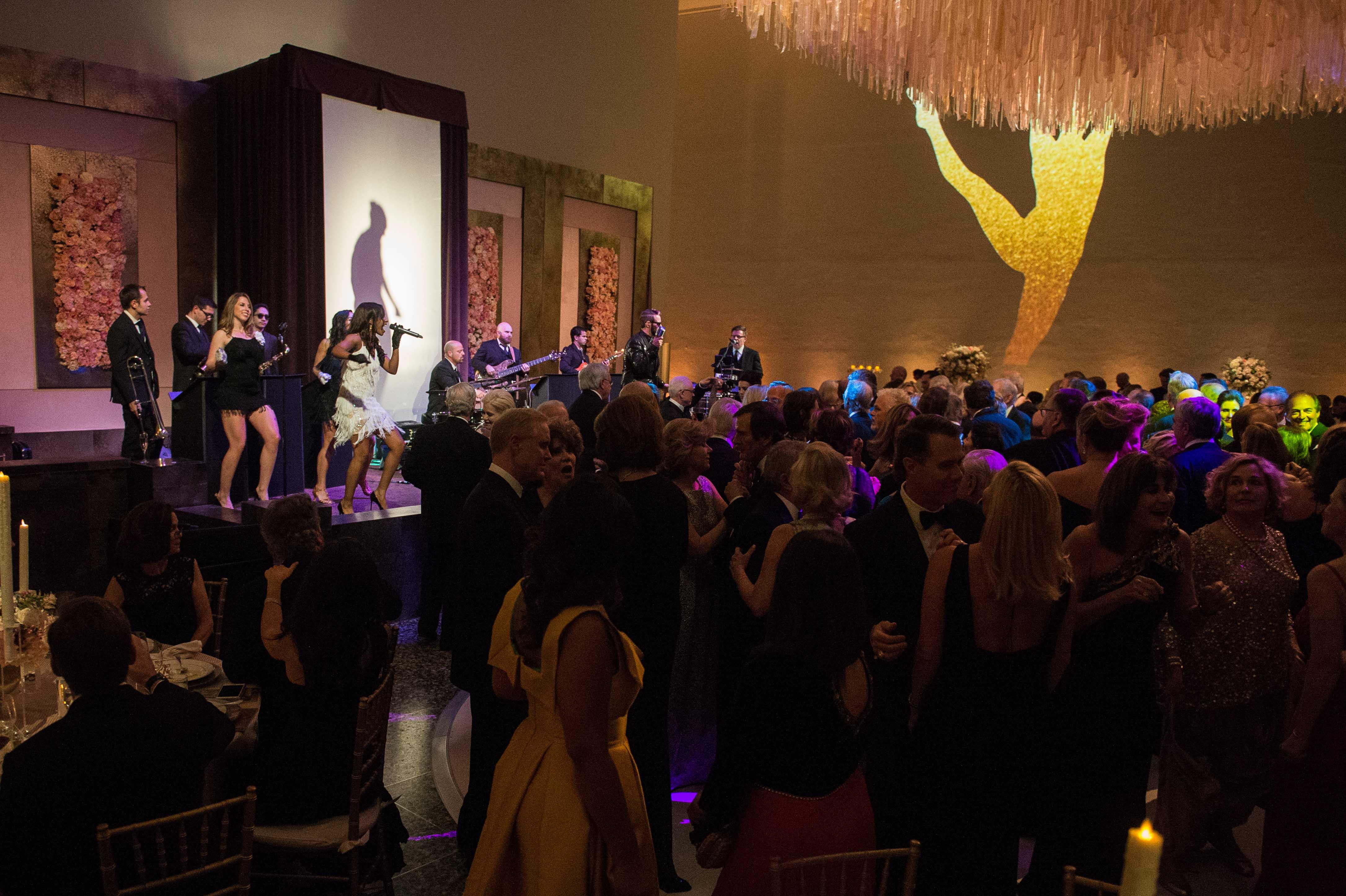 2016 Grand Gala Ball Dancing; Photo by Wilson Parish