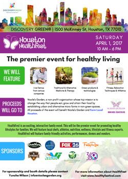 Houston HealthFest