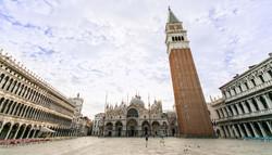 Piazza San Marco ( Saint Mark's Square)