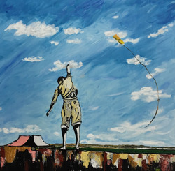 Tony Paraná's artwork 1