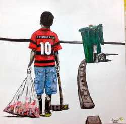 Tony Paraná's artwork 2