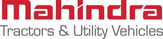 Mahindra Tractors Utility Vehicles Logo_