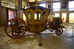 Museum of coaches