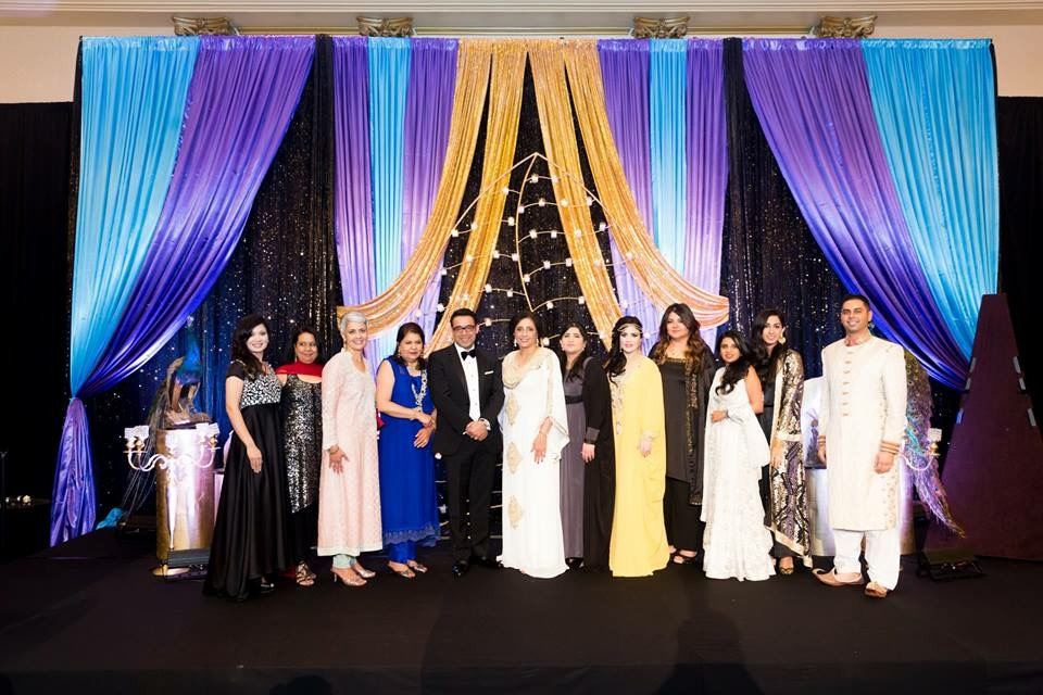 DIL 13TH ANNUAL GALA