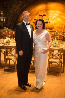 David and Tara Wuthrich