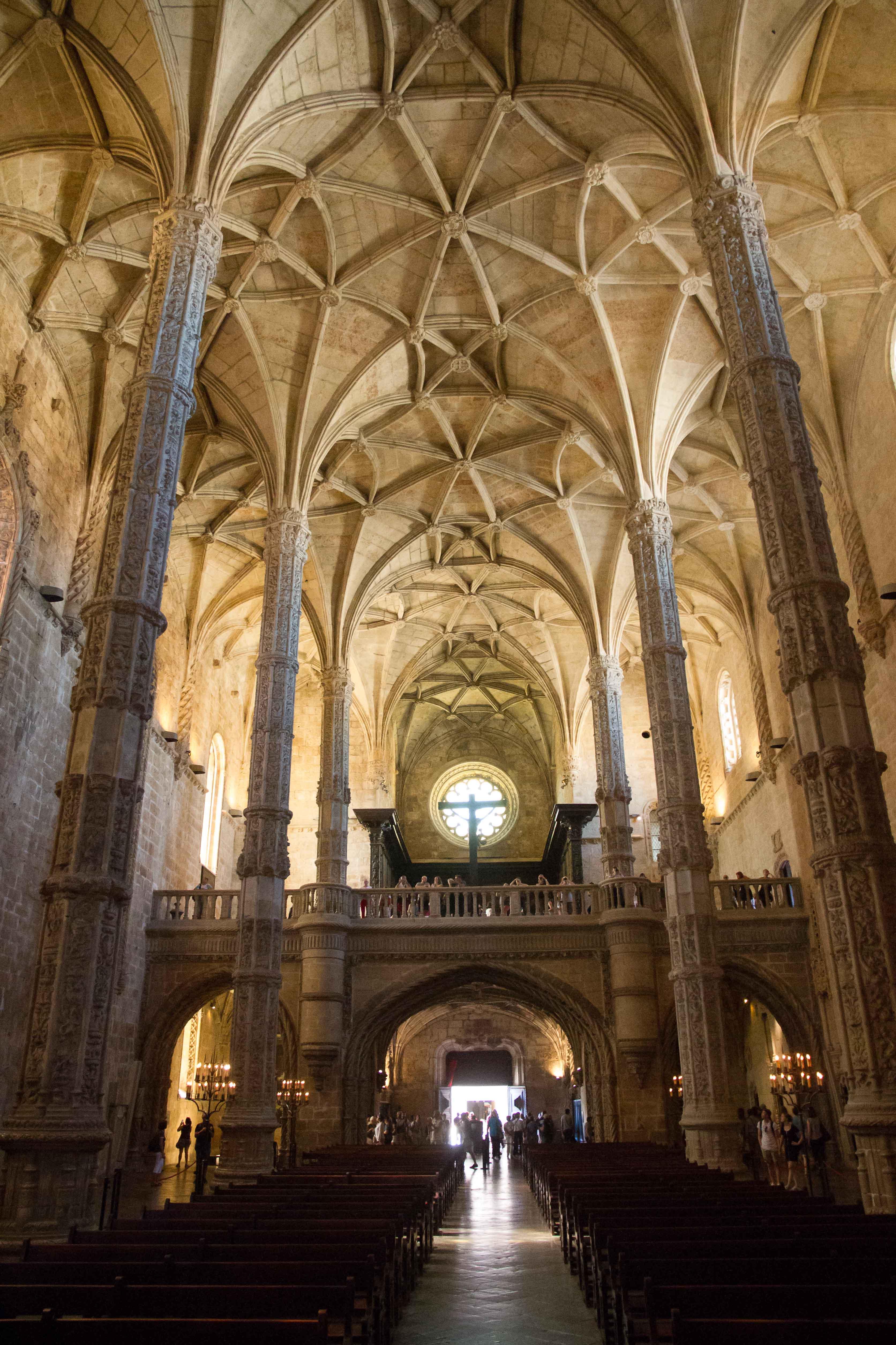 Mosteiro dos Gerónimos