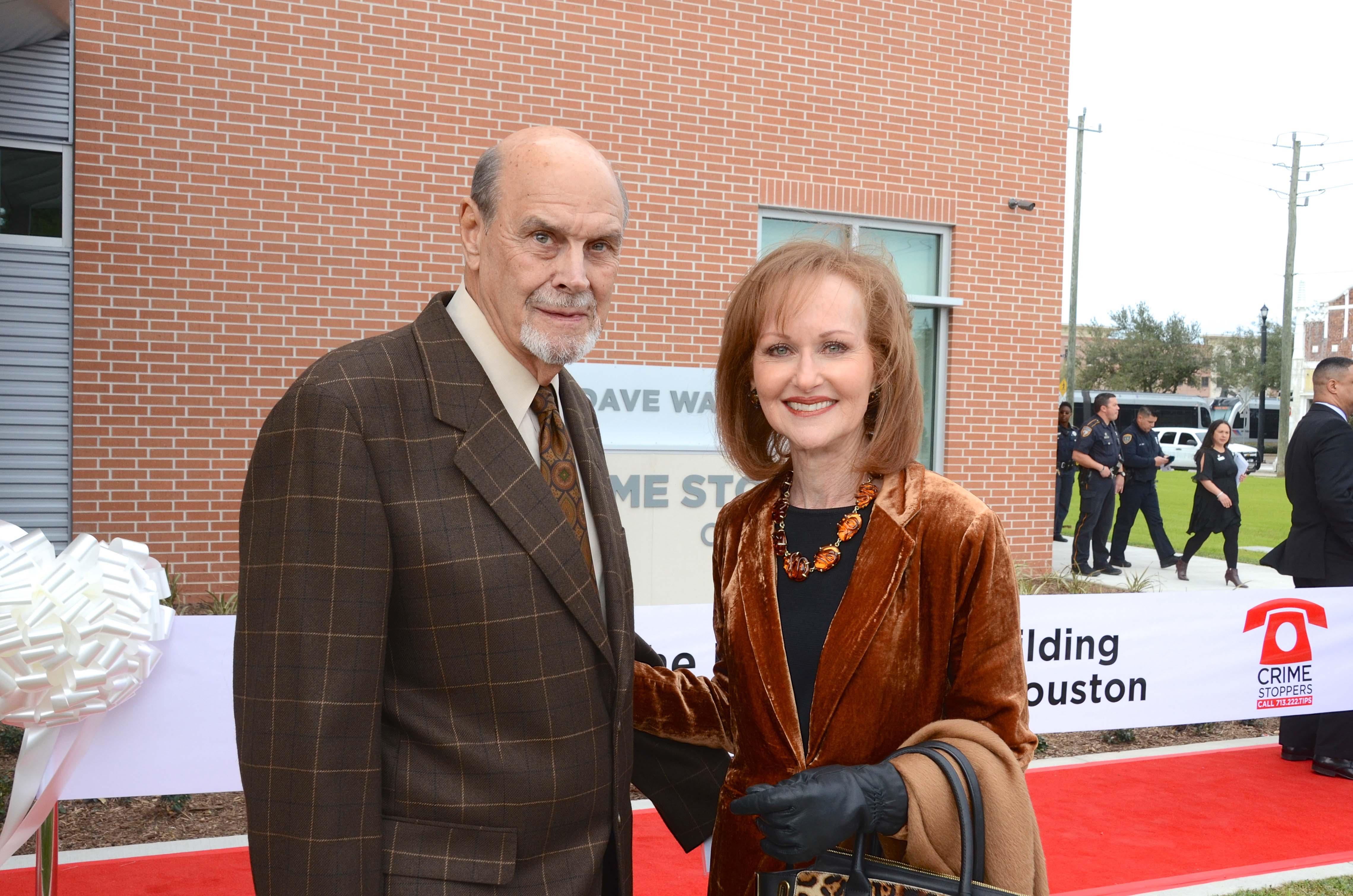 Dr. Tom Sawyer, Carol Sawyer