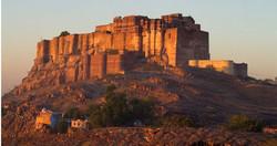 Maharaja Fort, Jodhpur India