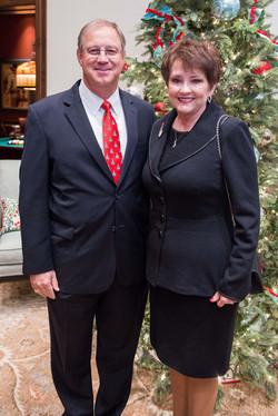 Greg and Gail Garland