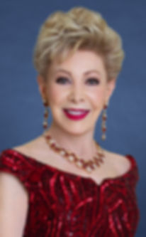 Lifetime Aquarian Award- Margaret Alkek