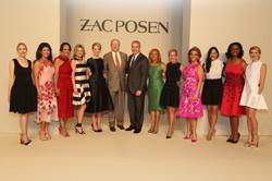 2016 Best dressed honorees