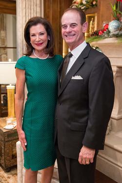 Betty and John Hrncir