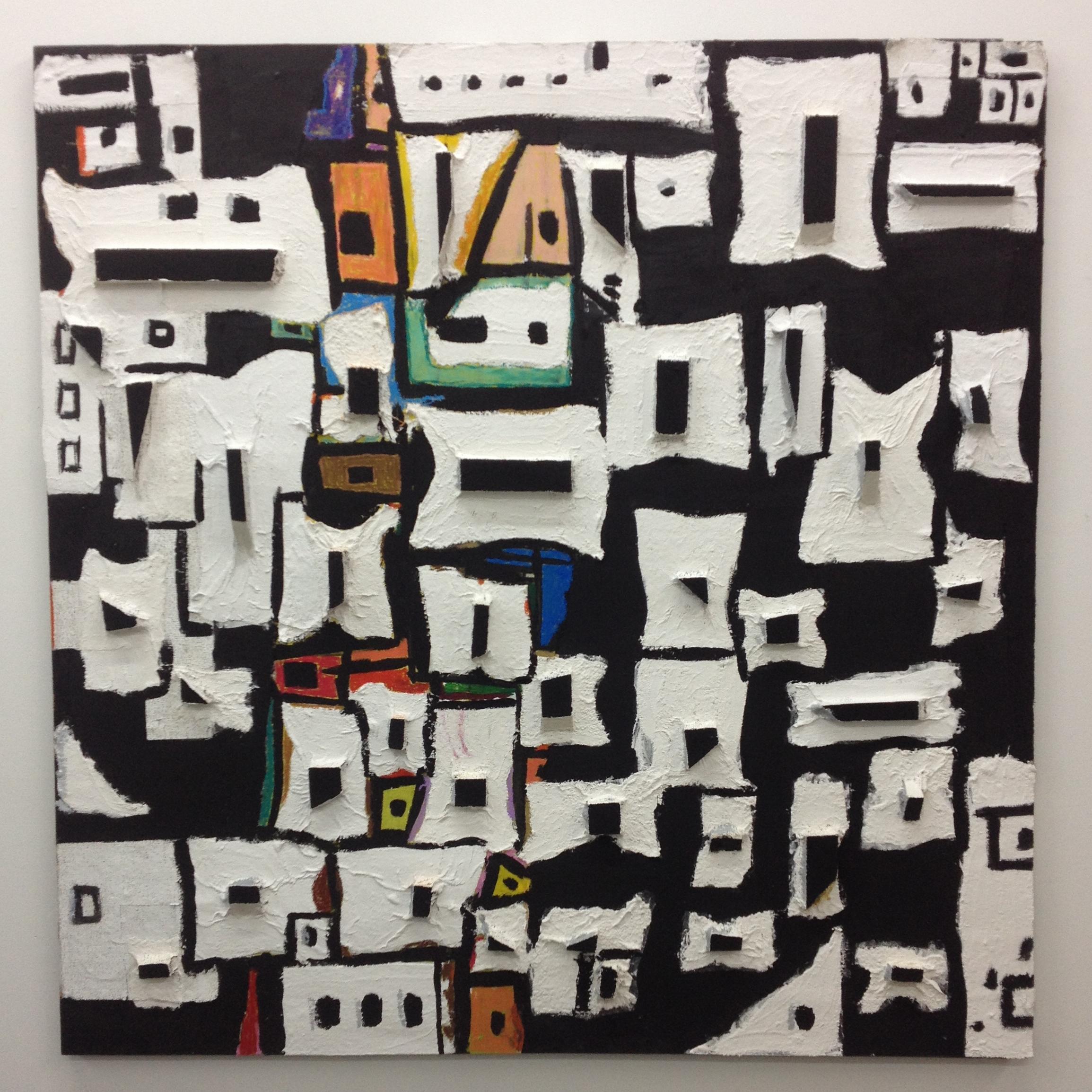 Tony Paraná's artwork 3