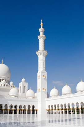 Sheikh Zayed Grand Mosque,