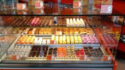 Bakery in Puerto de La Cruz, Tenerife