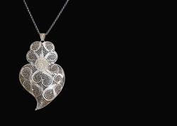 Viana of heart