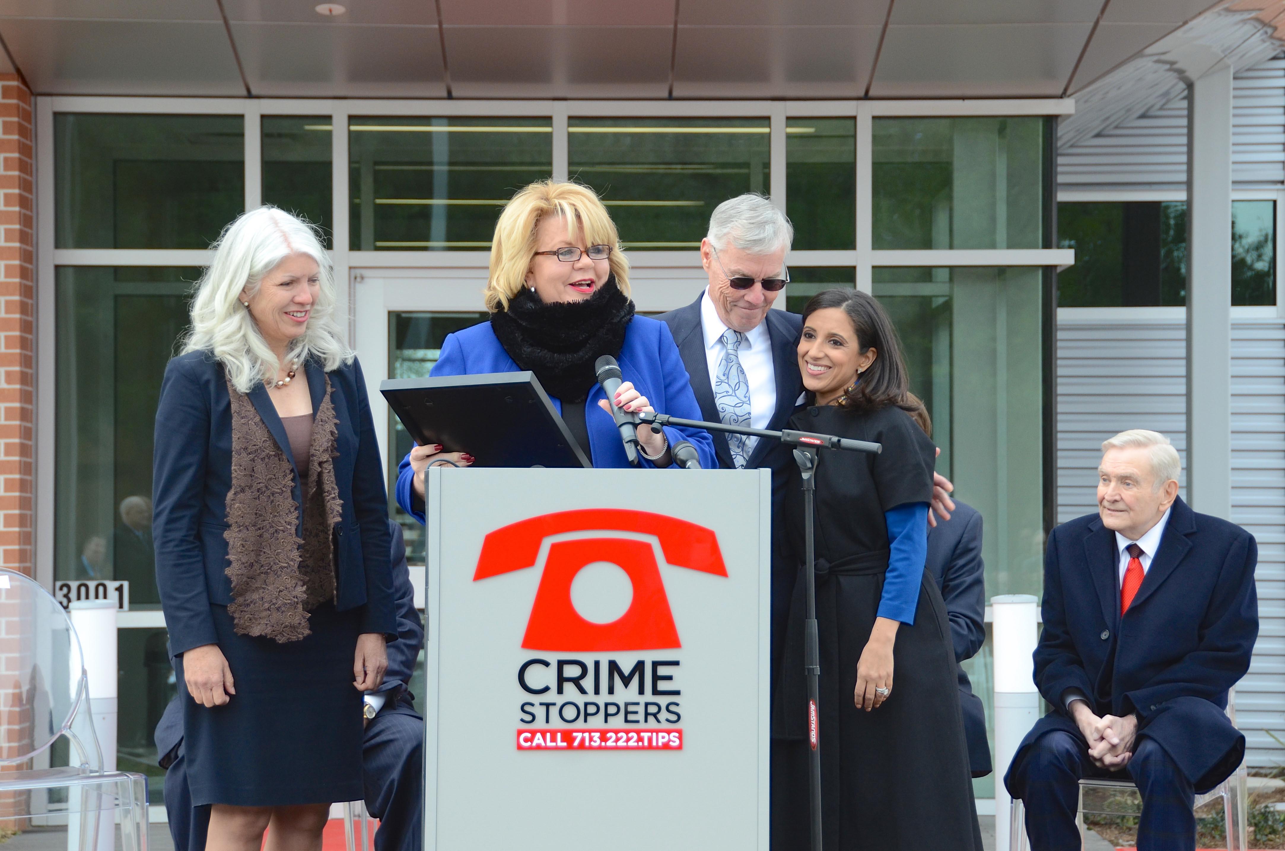 Presentation of City Proclamation, Council Members Karla Cisneros, Brenda Stardig and Jack Christie