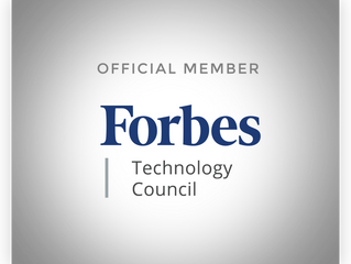 Exous CEO Accepted into Forbes Technology Council