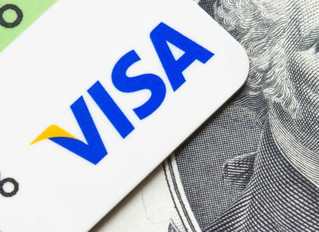 Visa to Launch Blockchain Payments Service Next Year