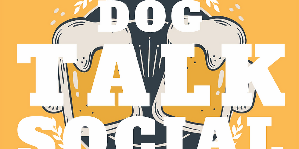 Dog Talk Social (Hapa's Brewery)