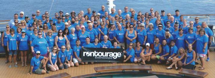 Rontourage Cruise 2017