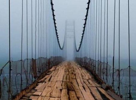 If Life Was A Bridge