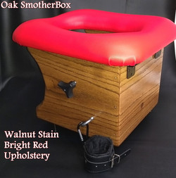 Walnut stain 2