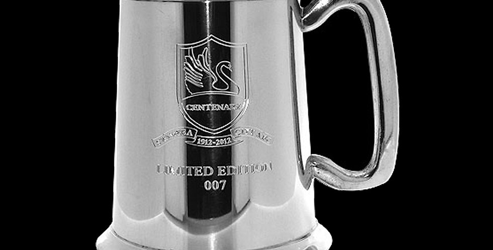 Swansea City AFC Centenary Tankard