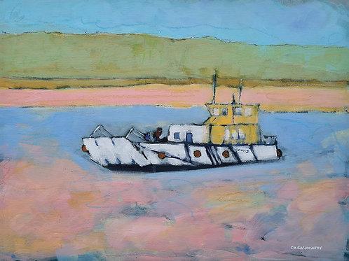 Rock Ferry