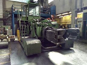 Cogent Steel forgings
