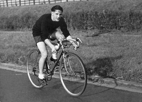 1950s - Jack Dillon