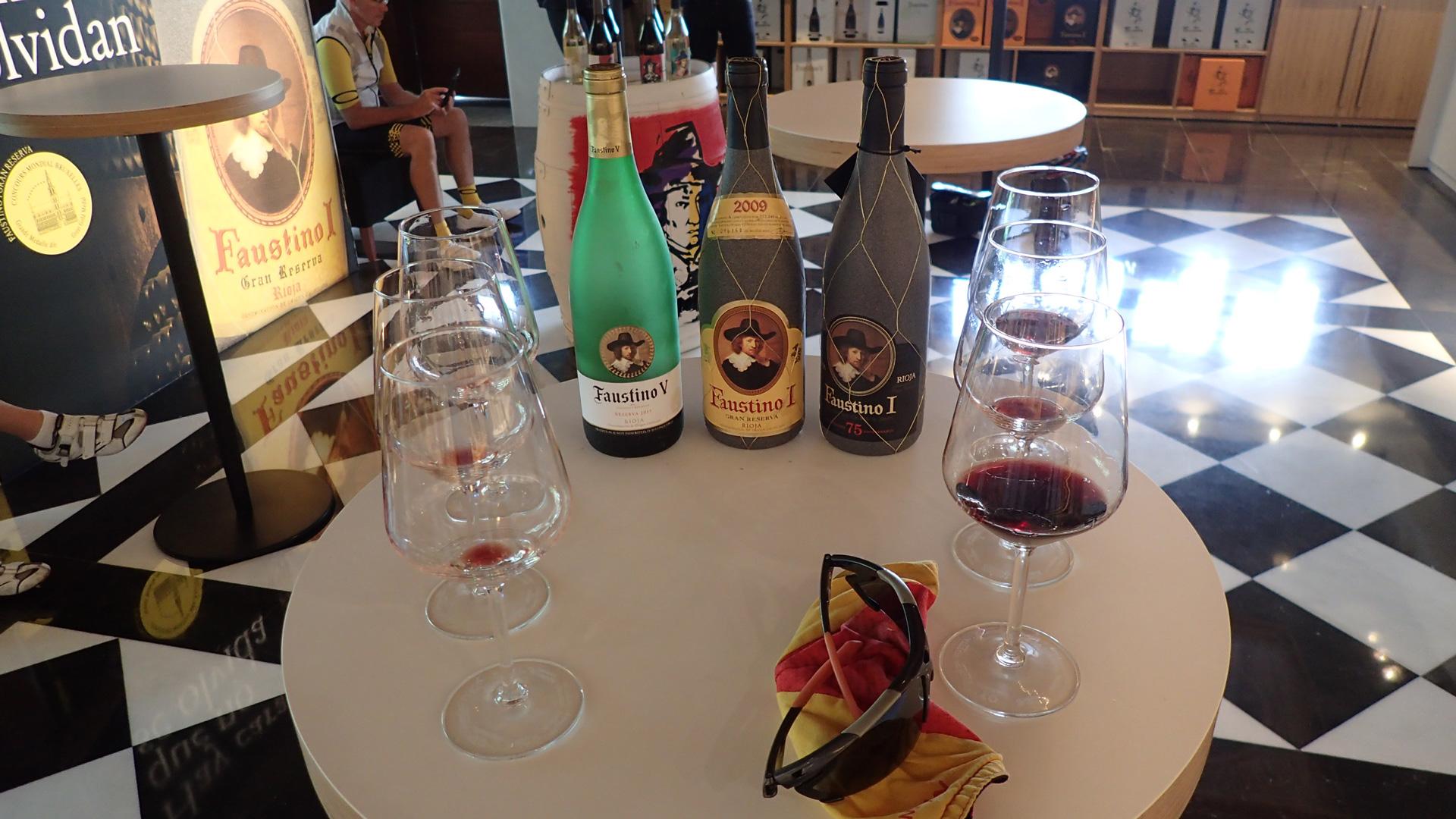 Rioja country