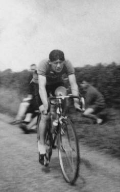 1960s - Gordon Pickering