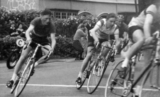 1962 - road racing