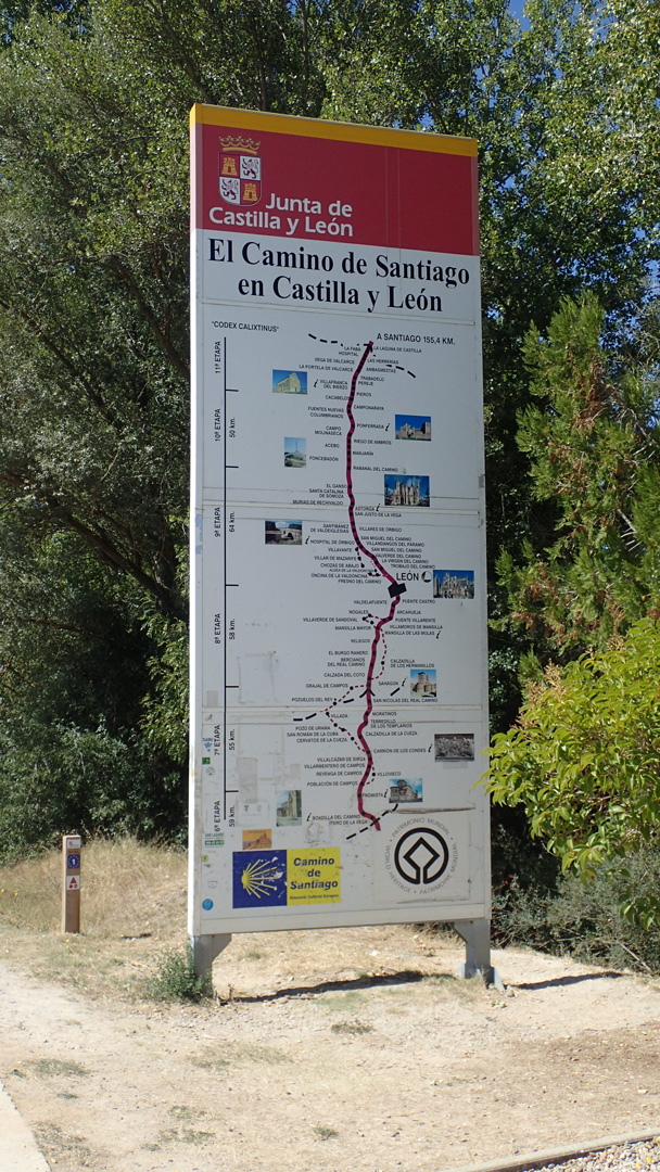Tourist info...