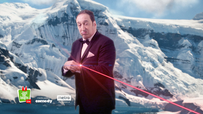 Just for Laughs: Jeremy Hotz