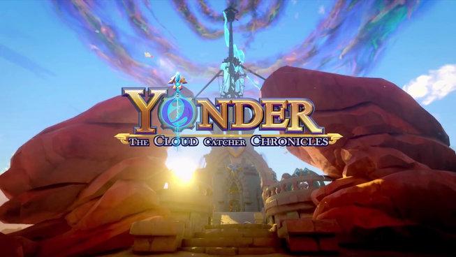 Prideful Sloth: Yonder