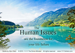 The-human-issue
