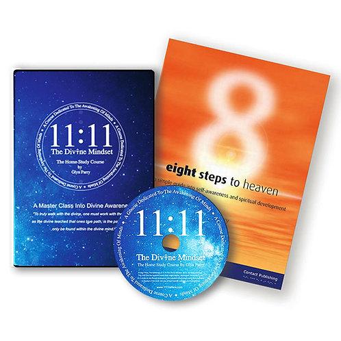 11:11 The Divine Mindset DVD Home Set